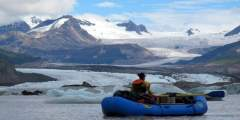 McCarthy River Tours & Outfitters - Multi-Day Rafting