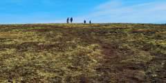 Mount Eklutna Loop