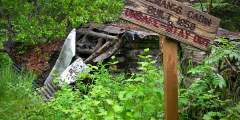 Old Trapper's Cabin