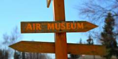 Pioneer Air Museum