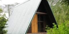Avoss Lake Cabin