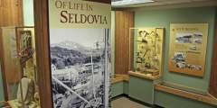 Seldovia Museum & Visitor's Center
