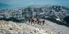 Mt. Marathon Race