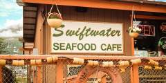 Swiftwater Seafood Cafe