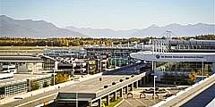 Ted Stevens Anchorage Int'l Airport