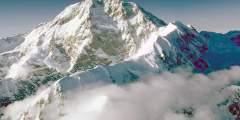 Tokositna Glacier Country