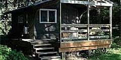 Shipley Bay Cabin