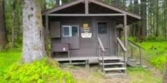 Eagle Lake Cabin