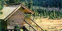 Twin Creek Shelter
