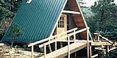 Seven Fathom Bay Cabin