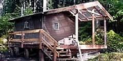 Staney Creek Cabin