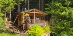 Twelvemile Cabin
