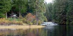 Fish Creek Cabin