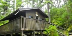 Frosty Bay Cabin