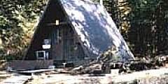 Garnet Ledge Cabin