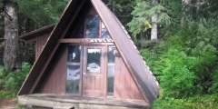 Salt Chuck East Cabin