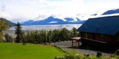 Turnagain View Lodge