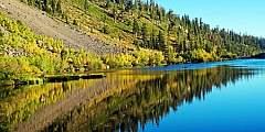 Upper Twin Lakes Loop