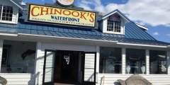 Chinooks Waterfront Restaurant