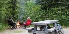 Williwaw Campground