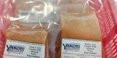 Yakobi Fisheries LLC