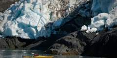 Coxe Glacier