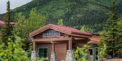 Canyon Steakhouse