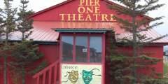 Pier One Theatre
