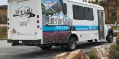 Interior Alaska Bus Line
