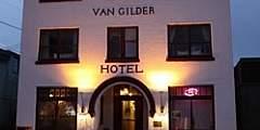 Historic Van Gilder Hotel