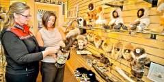 Tokosha Coffee & Gift Shop