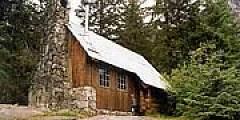 West Turner Lake Cabin