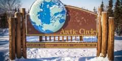 Northern Alaska Tour Company Anaktuvuk Pass Village Tour