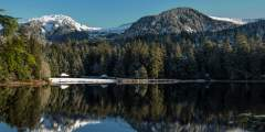 Ward Lake Trail