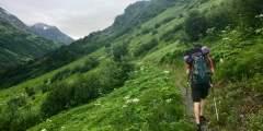 Upper Winner Creek Trail