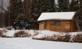 2012 11 10 trapper joe cabin lake skiing 02 mqidox