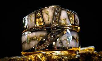 2018 rings of power with gold nug p8udq5