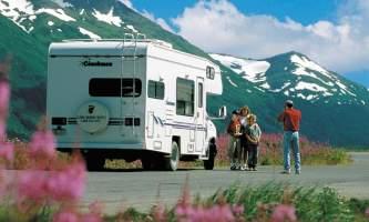 Alaska motorhome rentals 4 niwplc