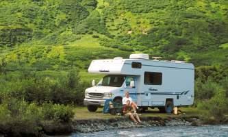 Alaska motorhome rentals 5 niwplh