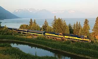 Alaska railroad 10 mwy3s9