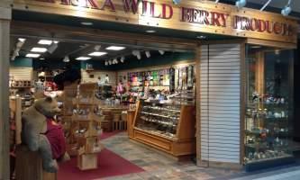 Alaska wildberry products 285th ave mall0 12 mwuf11