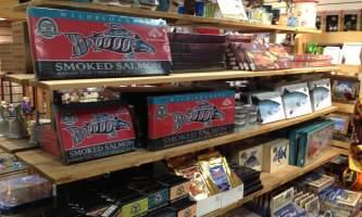 Alaska wildberry products 285th ave mall0 17 mwuf25