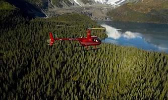 Alpine air alaska flightseeing 20 nr4tsr