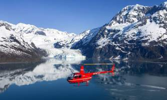 Alpine air alaska flightseeing 6 nr4trq
