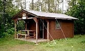 Alsek river cabin alsek river cabin 1 ozsega