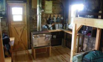 Alsek river cabin alsek10 ozseg0