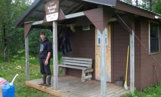 Alsek river cabin alsek12 ozseg5