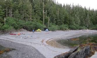Applegate island south campsite 01 msba9s
