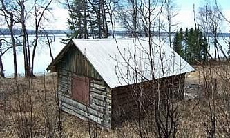 Caribou island cabin 01 muiwq8
