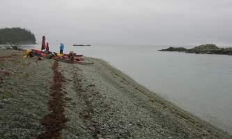 Crafton island campsite 01 msbafl